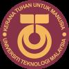 logo universiti teknologi malaysia